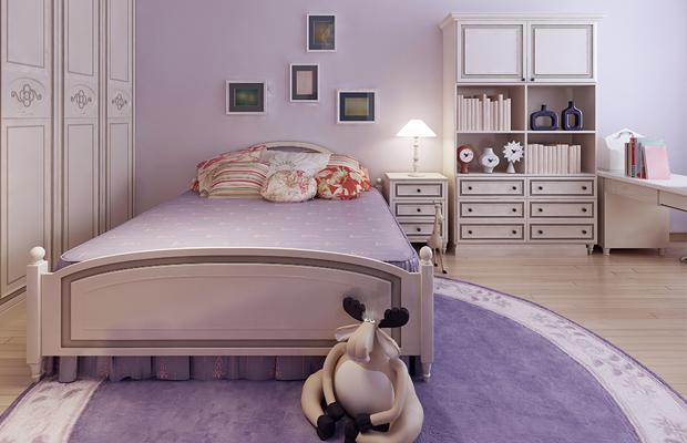4 cores relaxantes indicadas para pintar o quarto e ter  ~ Cores Apropriadas Para Quartos