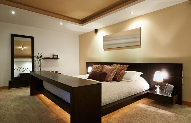 4 cores relaxantes indicadas para pintar o quarto e ter  ~ Cores Para Parede Quarto De Casal