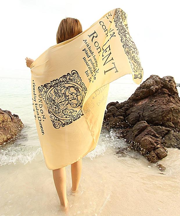 lenços literatura livros Fresh Comfy