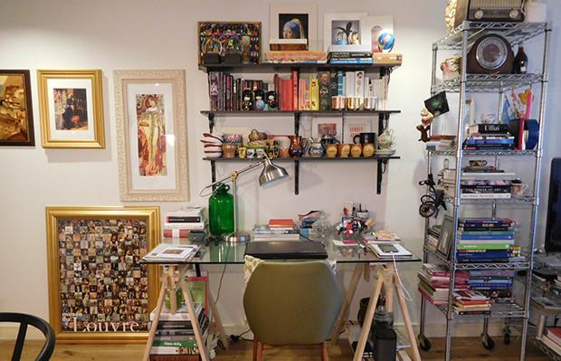 Projeto Up no Home Office Heloisa Righetto