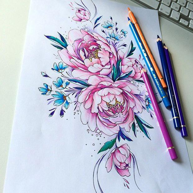 follow-the-colours-Olga-Koroleva-tattoos-botanicas-10
