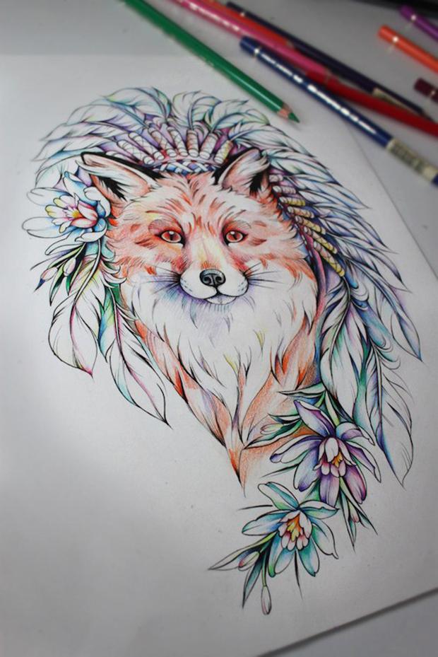 follow-the-colours-Olga-Koroleva-tattoos-botanicas-11