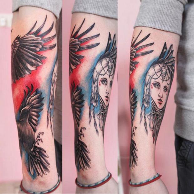 follow-the-colours-Olga-Koroleva-tattoos-botanicas-12