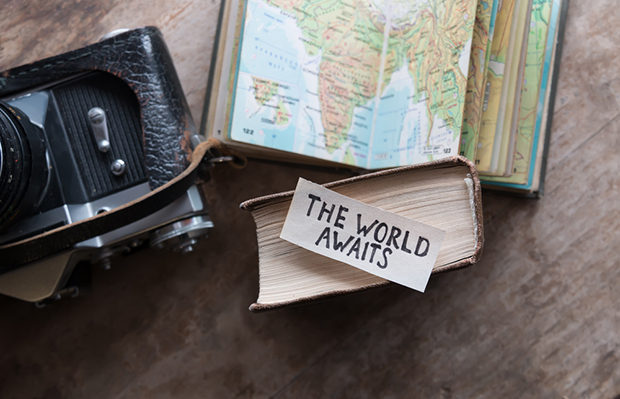 mitos verdades sobre viagens