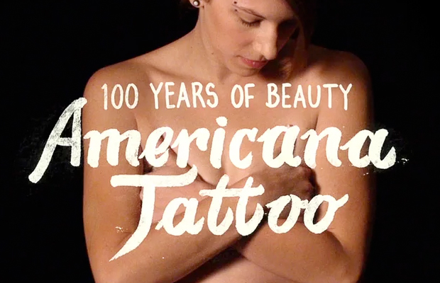 100 Years of Beauty—American Tattoo