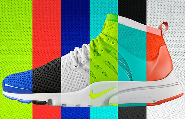 Tênis Nike Air Presto Ultra 2016