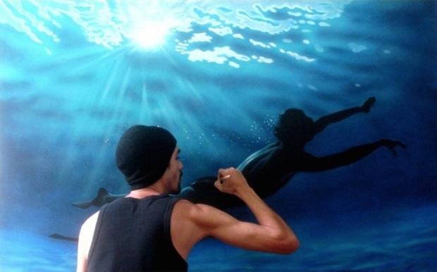 As impressionantes pinturas hiper-realistas do artista venezuelano Gustavo Silva Nuñez