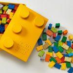 Braille Bricks transforma blocos de montar em ferramenta de alfabetização para crianças cegas
