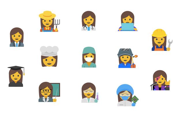 follow-the-colours-emojis-mulheres-feministas-profissoes-google