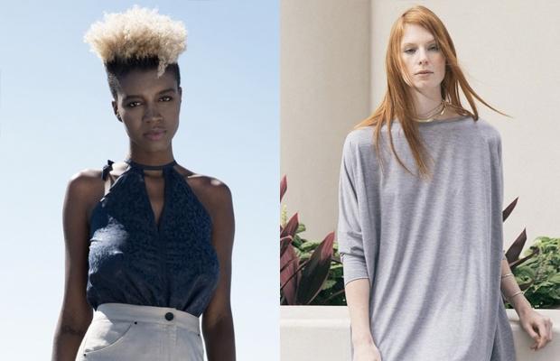 Lina dellic marca brasileira slow fashion
