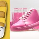 Let Colors Rules: a coleção-cápsula de calçados da Pantone que você precisa conhecer