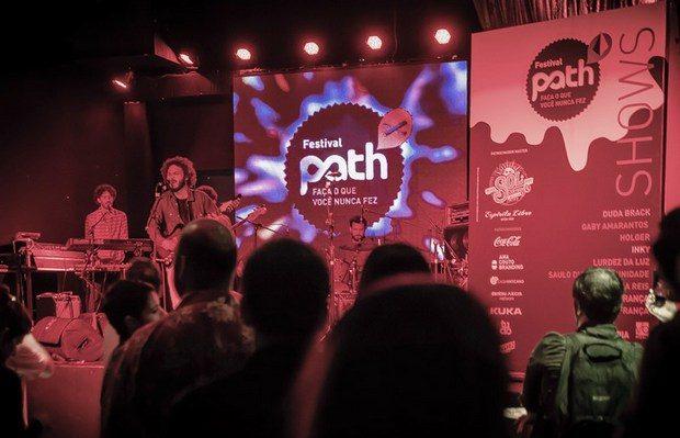 Festival Path