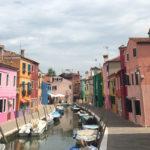 Ilha de Burano: um passeio pela pequena cidade da Itália, uma das mais coloridas do mundo!