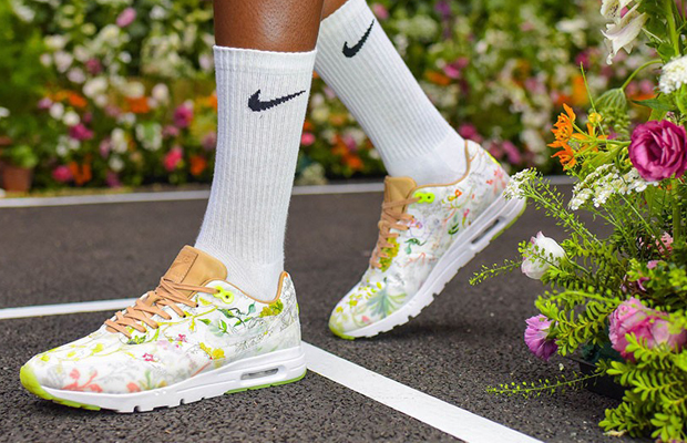 Nike x Liberty of London