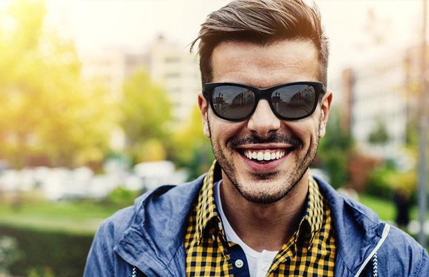 9e15c0bdb Imagine ver as cores pela primeira vez? Esses óculos para daltônicos ...