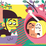 #ILUSTRALOVER: A busca pelo traço original e como estudar referências na ilustração