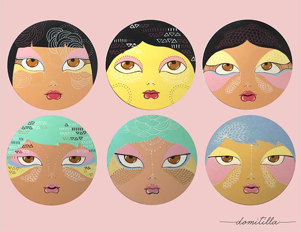 follow-the-colours-artista-baya-domitylla-caritas