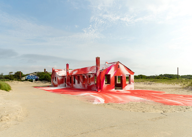 follow-the-colours-instalacao-rockaway-Katharina-Grosse-11