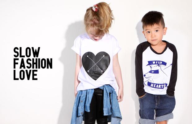 roupa infantil slow fashion