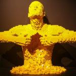 The Art of the Brick: Exposição em São Paulo transforma peças de Lego em obras de arte
