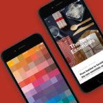 Pantone lança 'Studio', aplicativo que traz biblioteca com mais de 10 mil cores