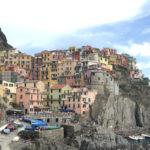 Cinque Terre: dicas para conhecer as cinco pequenas vilas coloridíssimas na costa italiana