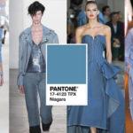 Pantone anuncia 10 tendências de cores que vão dominar a moda primavera/verão 2017