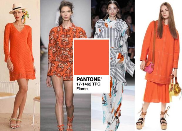 Pantone fashion colours 2017 - Pantone Anuncia 10 Tend 234 Ncias De Cores Que V 227 O Dominar A