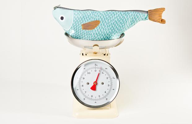 don fisher bolsas artesanais peixes