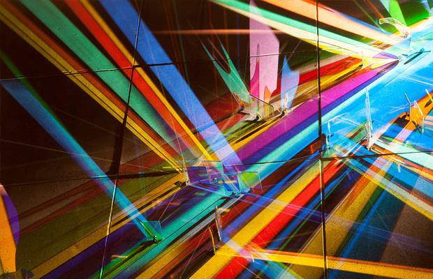 pinturas de luz stephen knapp lightpaintings