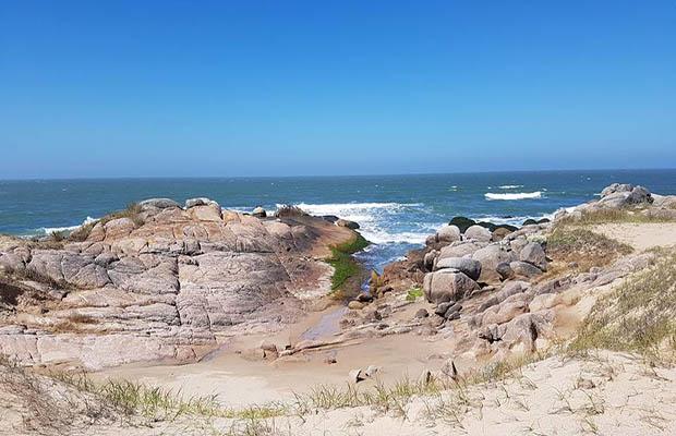 Fortaleza de Santa Teresa Uruguai