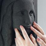 """Pinturas clássicas impressas em 3D permitem que cegos """"enxerguem"""" arte pela primeira vez"""