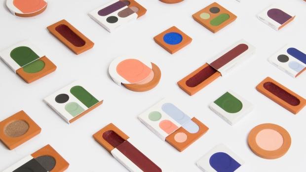 Cosméticos tradicionais do Marrocos tem embalagens repensadas e inspiradas na geração de smartphones