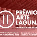 prêmio arte laguna arte comtemporânea