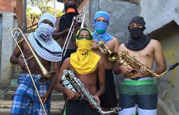 favelagrafia projeto fotográfico favelas Rio