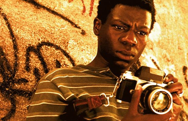 documentários filmes Netflix fotografia