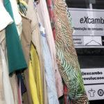 eXcambo: projeto propõe troca de roupas como nova forma de relacionamento e consumo com a moda