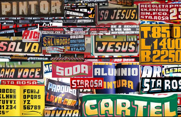mantenha distância fonte gratuita caminhão brasil