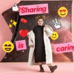 Girl Power! 10 coisas que podemos aprender com essa campanha feminista da marca suíça Monki