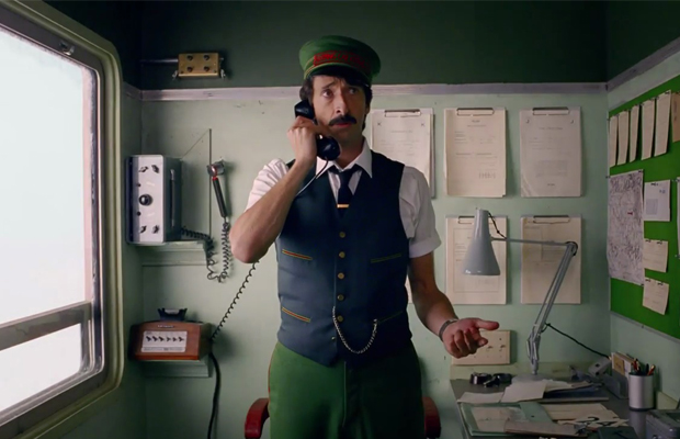 come together curta wes anderson H&M