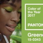 Refrescante e Revitalizante! Pantone revela Greenery como a cor do ano de 2017