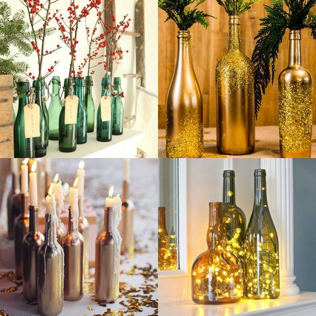 ftc-decor-de-natal-moderna-pinterest-garrafas