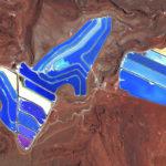 Overview: Essas fotos de satélite vão fazer você mudar a sua maneira de ver o mundo