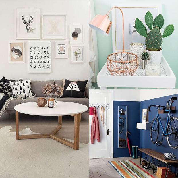 10 tendências de decoração para ficar de olho em 2017 segundo o Pinterest