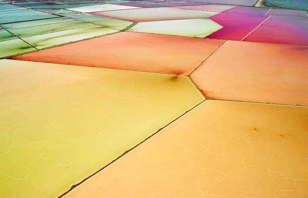 David Burdeny fotografias aéreas salinas