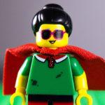 LEGO for the Blind: Como os blocos de montar ajudam deficientes visuais a ampliar sua visão do mundo