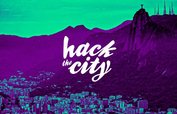 Hack the City Rio de Janeiro