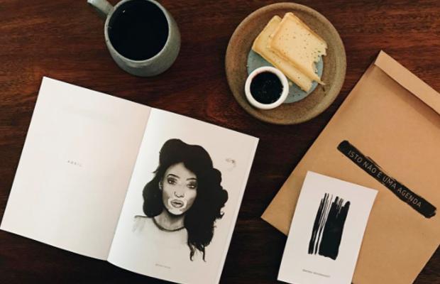 Livro do ano 2017 Lara Dias