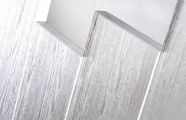 madeira transparente