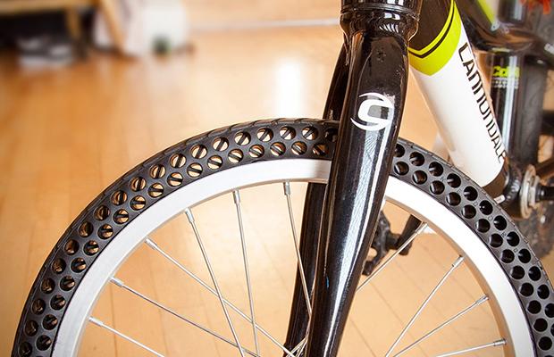 pneus sem ar nexo tire